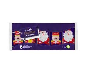 Cadbury Dairy Milk Christmas Friends 100g