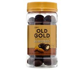 Cadbury Old Gold Almonds 310g