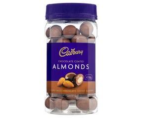Cadbury Almonds 310g