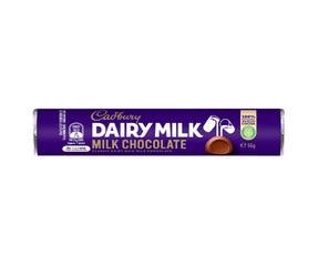 Cadbury Dairy Milk Chocolate milk chocolate bar 55g