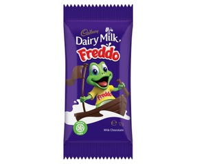 Cadbury Dairy Milk Freddo 12g