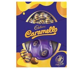 Cadbury Caramello 193g