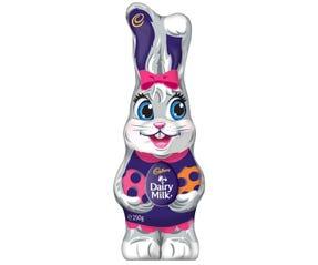 Cadbury Dairy Milk Easter Bunny 250g