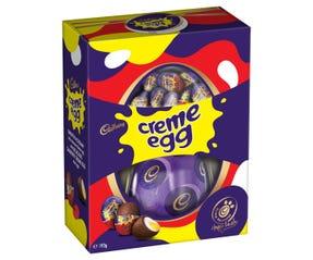 Cadbury Creme Egg 193g