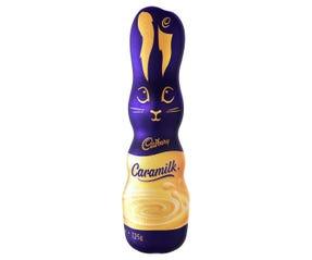 Cadbury Caramilk Bunny 125g