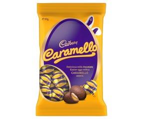 Cadbury Caramello Egg Bag 117g