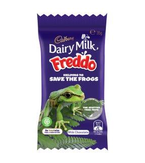 Cadbury Dairy Milk Freddo 35g
