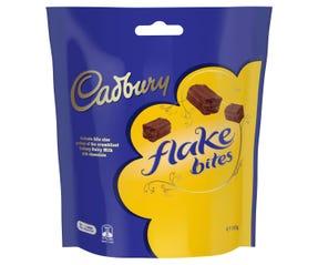 Cadbury Flake Bites Milk Chocolate 150g