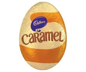 Cadbury Caramel Egg 39g