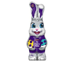 Cadbury Dairy Milk Easter Bunny 80g