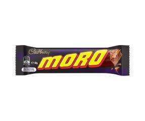 Cadbury Moro chocolate bar 60g